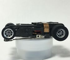 Aurora AFX Magna Traction Chassis with Silver Turbine Wheels