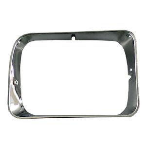 Passenger Side Headlight Door Fits 1992-1993 Dodge Fullsize 55054644