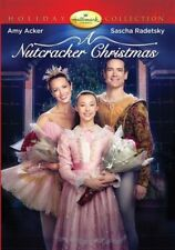 A NUTCRACKER CHRISTMAS New DVD Hallmark Movies & Mysteries Holiday Collection