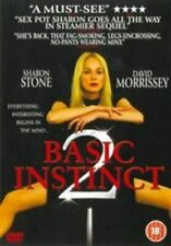 Basic Instinct 2 - DVD Fast Post for Australia Top SELLER