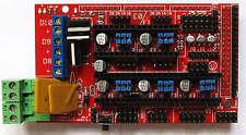 3D Printer RAMPS 1.4 Control Board Arduino Mega Shield