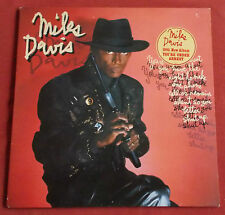 MILES DAVIS LP ORIG FR YOU UNDER ARREST