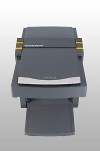 Linotype-Hell / Heidelberg-Topaz Scanner