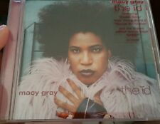 Macy Gray - The Id MUSIC CD ♥♥♥ FREE POST