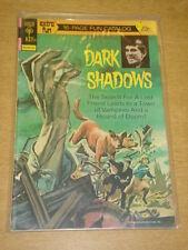 DARK SHADOWS #23 VG+ (4.5) GOLD KEY COMICS DECEMBER 1973