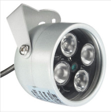 Hobovisin cctv 4 matriz ir LED iluminador light cctv ir Infrared Night Vision