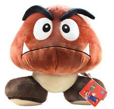 """Nintendo Goomba 12"""" Plush Toys"""
