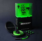 Razer Hammerhead Pro In-Ear PC Music Gaming Headset earpiece earphone With Mic