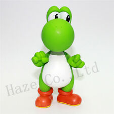 New Super Mario YOSHI Green Action Figure Toy kid's Toy Hot