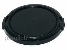 58mm Front camera Lens Cap for lenses with 58 filter thread  UK stock & dispatch