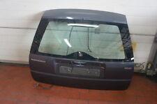 Ford Mondeo III.  2002 Heckklappe Farbcode  BMY M 1  Graphit Grau