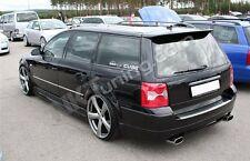 Volkswagen Passat B5.5 3BG [Estate] - Roof spoiler ver.2 (1479)