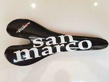Super lightweight full carbon fibre racing bike road bicycle seat / saddle