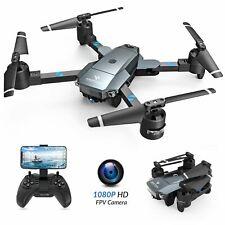 SNAPTAIN Drohne mit 1080P HD Kamera Spielzeug Quadrocopter für Kinder DE