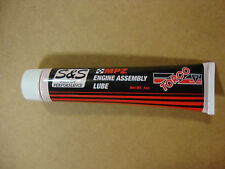 S&S CYCLE MPZ TORCO ENGINE ASSEMBLY LUBE 1 OZ. RED BIG DOG AIH HARLEY CUSTOM