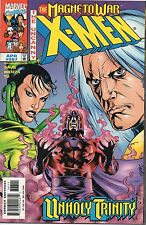 The Uncanny X-Men #367 (Apr 1999, Marvel) VF