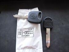 NEW OEM Mercury Logo Ford Lincoln PATS Transponder Key + Trunk Key 011-R0222