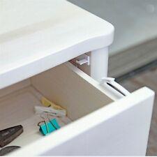 Baby Fridge Child Cupboard Cabinet Safety Locks Pet Door Proofing Drawer Kid