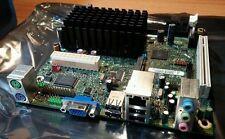 Intel D510MO Intel Atom dual core 4 thrade HT 1.66GHZ DDR2 Mini-ITX Motherboard