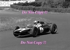 Jack Brabham Cooper T58 German Grand Prix 1961 Photograph