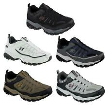 SKECHERS Men's Cross Training Sneakers in 5 Colors, Medium and Extra Wide 3E