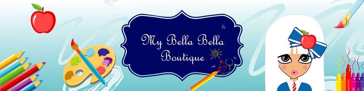 My Bella Bella Boutique