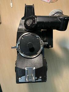 Super 16mm Arriflex SR 2 Camera Package PL Mount & Video Tap ARRI