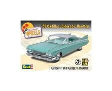 Revell Cadillac Car Model Building Toys