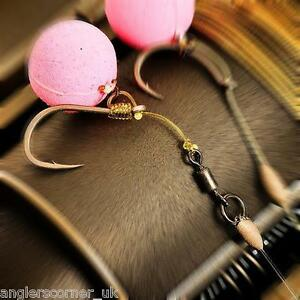 Korda Hinge Rig Choddy MT IQ2 / Fishing