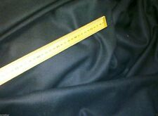 3m Italian black  wool fabric,material ideal for coats and suits 150cm wide