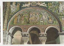 Ravenna S Vitale L'Ospitalita e Il Sacrificio di Abramo Italy Postcard 264a
