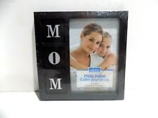 """MOM Picture Frame 4"""" x 6"""" ( NEW )"""