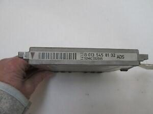 Mercedes-Benz R129 SL Steuergerät ADS A0135458132