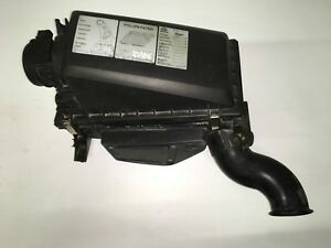 00 01 02 03 04 Volvo S40 Station Wagon 1.9t Air Cleaner Box Assembly