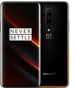 OnePlus 7T Pro 5G- 256 GB- Black/Orange - T-Mobile Unlocked