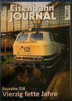 Eisenbahn Journal Dezember 2016 H6079