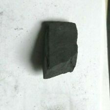 SHUNGITE brut 12,71 g / 3 cm LITHOTHERAPIE
