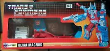 Transformers G1 Ultra Magnus Reissue. Sealed and  unused.