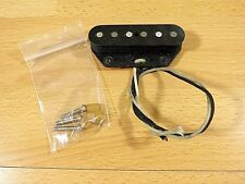Fender Custom Shop Broadcaster Telecaster Bridge Pickup! New! Ships Worldwide!