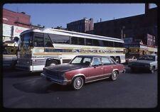 Original Bus Slide MCI Plymouth & Brockton 1979 Kodak Kodachrome