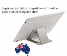 Mobile Phone Tablet Stand Holder Adjustable Foldable Portable
