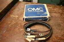 New OEM OMC STRINGER DRIVE WIRE HARNESS Part Number 377319