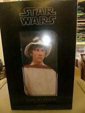 Star Wars Luke Skywalker Premium Format Sideshow Comic Con Exclusive 1/4 Figure