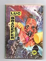 LUC BRADEFER n°6. Edi Europ 1966. Trimestriel.