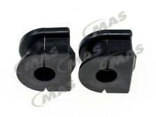 Suspension Stabilizer Bar Bushing Kit Front MAS BSK90139 fits 04-07 Saturn Vue