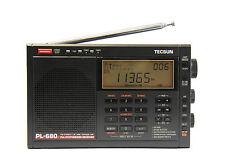 Receptor TECSUN PL680 LW MW SW SSB AIR FM 150-29999Khz