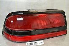 1992-1993-1994 Plymouth Laser Left Driver Genuine OEM tail light 08 4K1