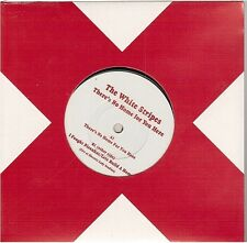 "THE WHITE STRIPES there's no home for you here 45T 7"" new"