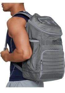 Under Armour Undeniable 3.0 Backpack, School/Travel/Sport Bag One Size, Unisex