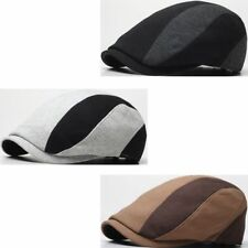 Strapback Men's Newsboy Caps